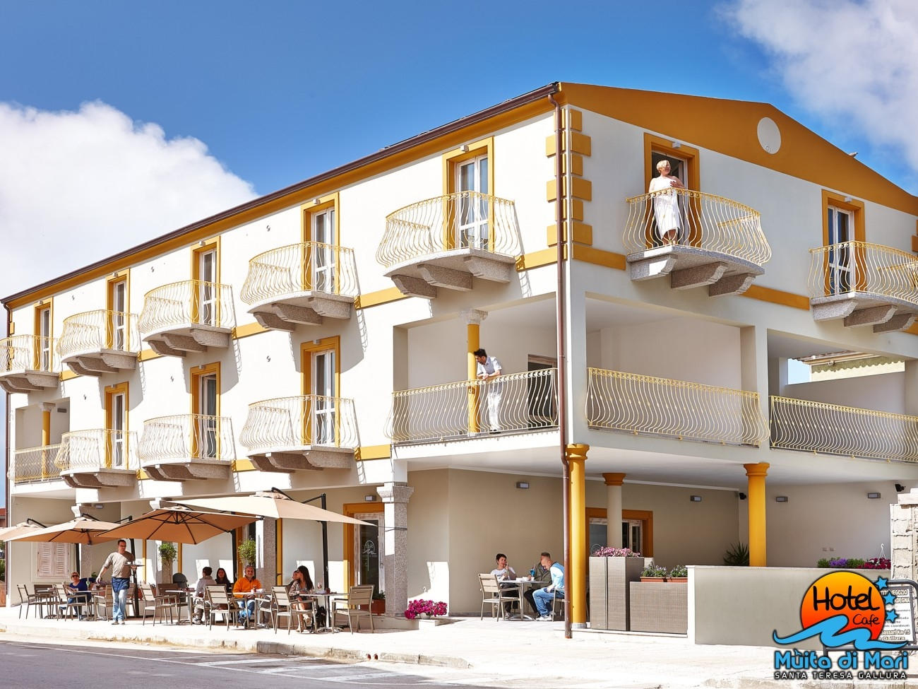 Hotel soggiorni in Sardegna