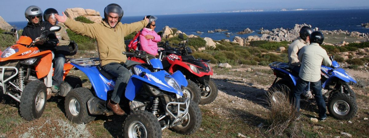 Gallura in quad