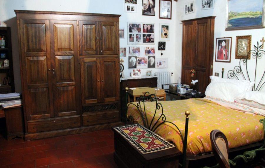 la stanza di zia Colomba