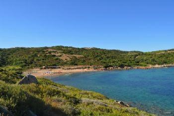 Spiaggia di Porto Quadro