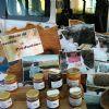Miele locale prodotto con metodo Biologico