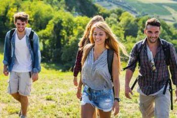 domenica 1 ottobre: passeggiata naturalistica da Romazzino