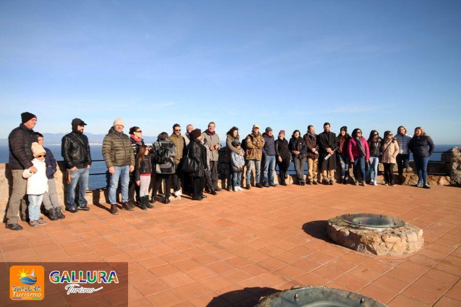 Educational Tour Gallura