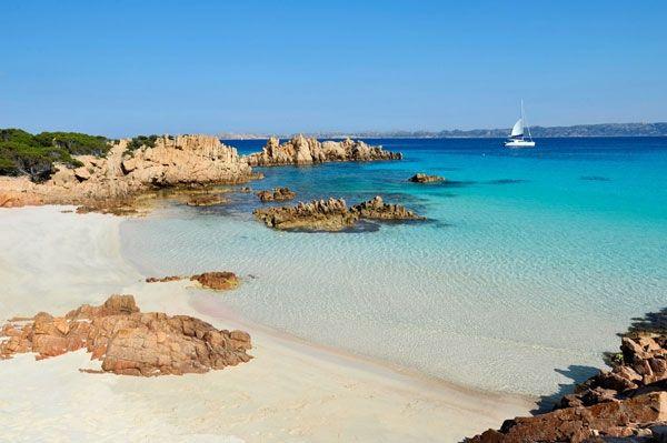 spiagge in Gallura