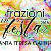 Frazioni in Festa 2018 - Santa Teresa Gallura