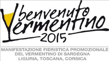 Benvenuto Vermentino 2015