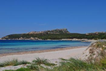 Spiaggia di Rena di Ponente