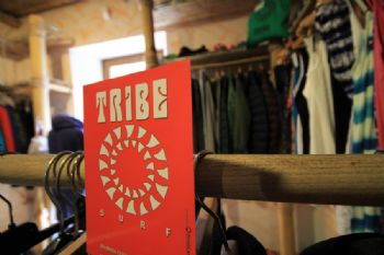 Tribe Surf
