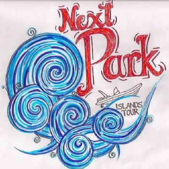 Next Park islands tour