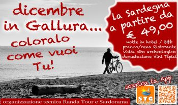 Pacchetto Week end in Gallura