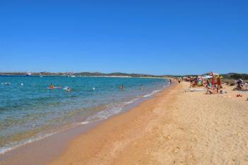 Spiaggia di Porto Liscia