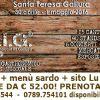 PACCHETTI WEEK END - P.I.G. Primomaggio In Gallura