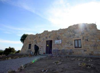 Sito archeologico di Lu Brandali