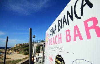 Rena Bianca Beach Bar
