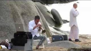 Time In Jazz alla Valle della Luna