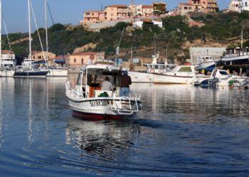 Porto Turistico Longosardo