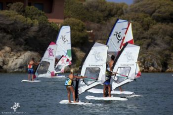 Sporting Club Sardinia - Windsurf... e non solo