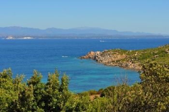 Punta Falcone