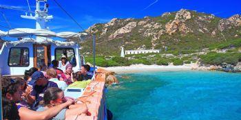 Petagus - gite all'Arcipelago