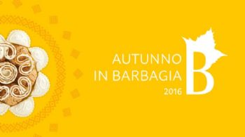 Autunno in Barbagia 2016