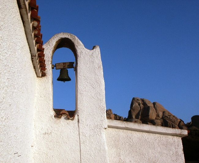 chiesa di Santa Reparata - Santa Teresa Gallura