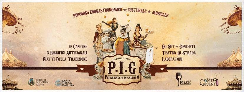 PIG PrimoMaggio in Gallura - Santa Teresa Gallura