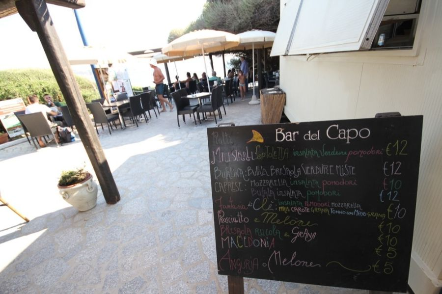 Bar del Capo