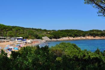 Spiaggia di Conca Verde